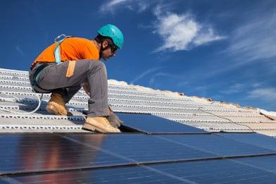 choisir un chauffage solaire