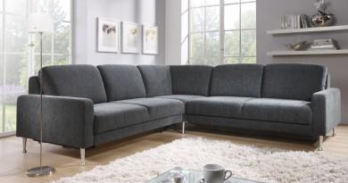 Conseils pour aménager son salon avec un canapé pas cher