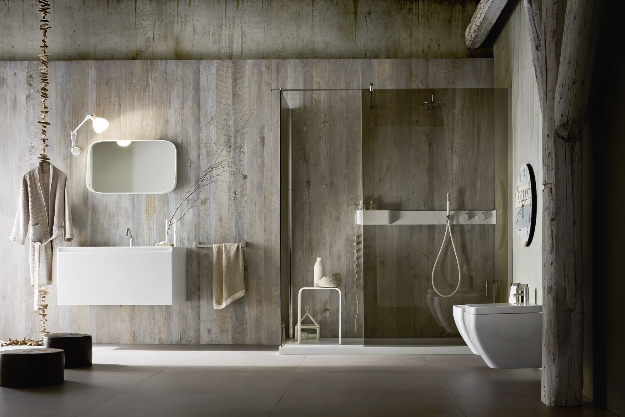 choisir le bon meuble pour sa salle de bain. Black Bedroom Furniture Sets. Home Design Ideas