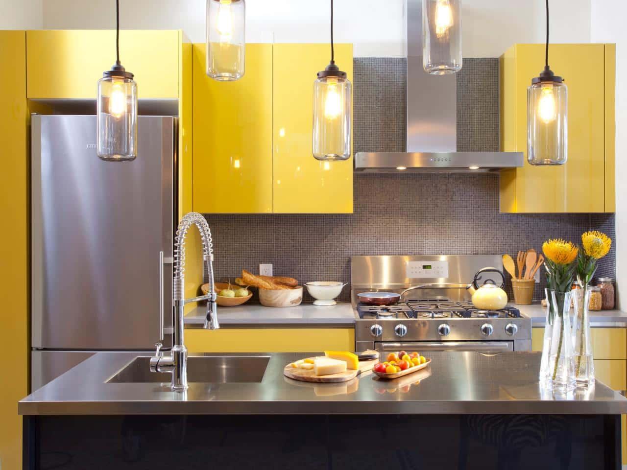 Comment am nager sa cuisine petit espace - Cuisine amenagee petit espace ...