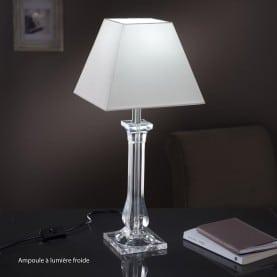 Lampe d coratifs et lampe de bureau chevet d co for Pied de lampe de chevet