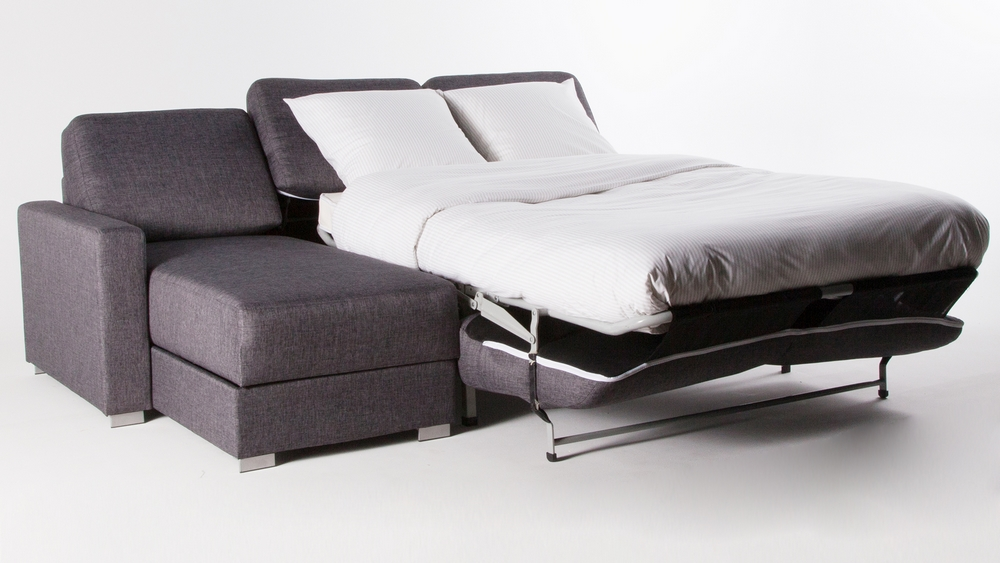 quel matelas choisir pour un canap convertible. Black Bedroom Furniture Sets. Home Design Ideas