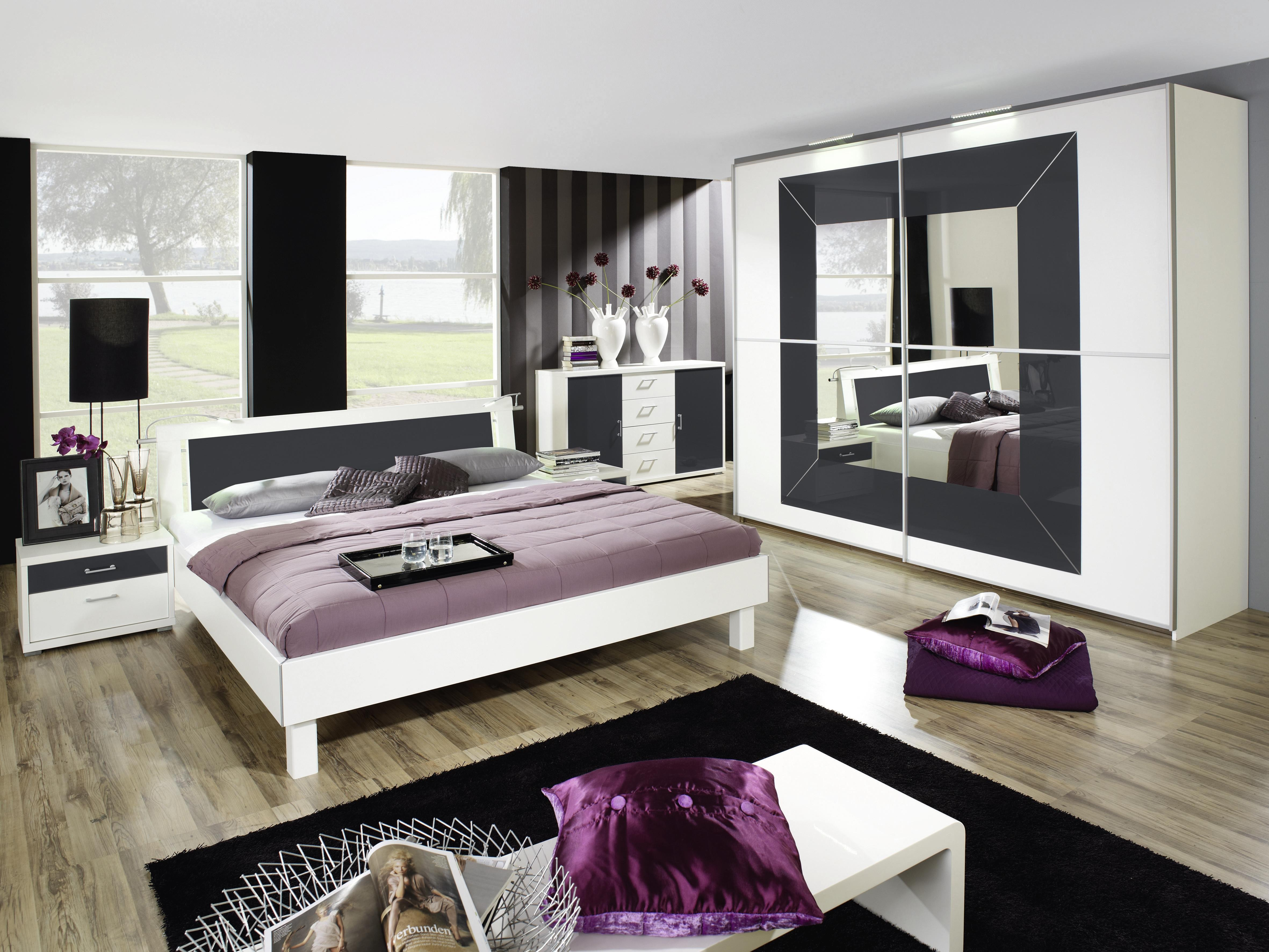 deco chambre id e d co chambre adulte. Black Bedroom Furniture Sets. Home Design Ideas