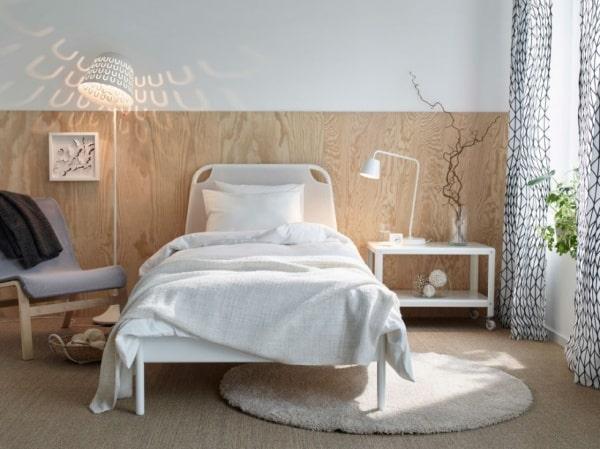 tete de lit stickers muraux