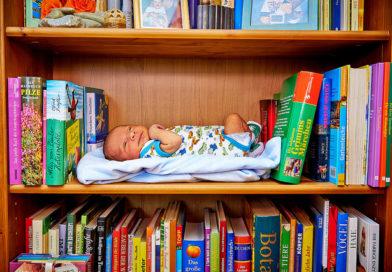 Pâte Fimo: les idées déco pour la chambre de bébé