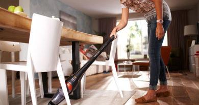 Aspirateur : un accessoire idéal pour une maison propre