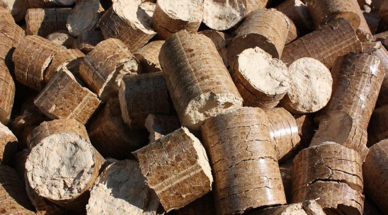 Comment sont fabriqués les granulés de bois  ?