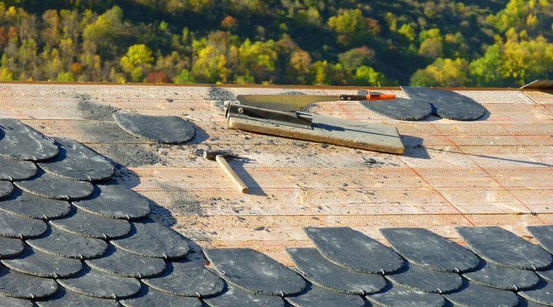 Conseil pour bien rénover sa toiture