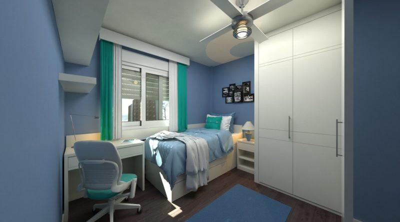 Astuces pour optimiser l'espace d'un petit appartement