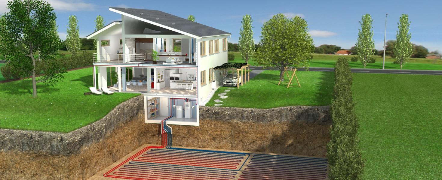 Pompe A Chaleur Chauffe Eau se rapportant à quels sont les avantages d'une pompe à chaleur ? - kikelleandco.fr