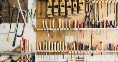garage rangement