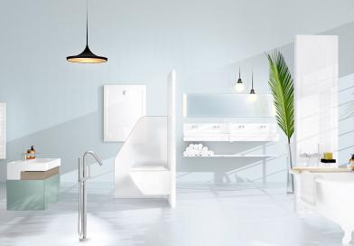 Rénovation salle de bains : les tendances de l'année
